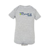 Infant Future Mini Runner Onesie