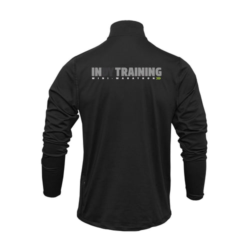 In(dy) Training Men's 1/4 Zip