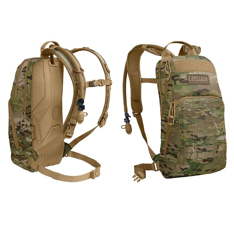 Multicam Camelbak Mule 3L Military Spec Crux Hydration Pack