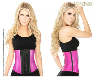 Ann Chery 2039 Latex Metallic Edition Sports Waist Trainer