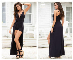 Mapale 4633 Long Dress