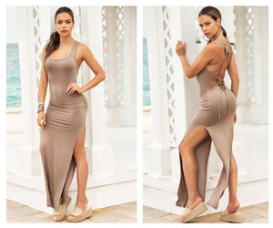 Mapale 4641 Long Dress