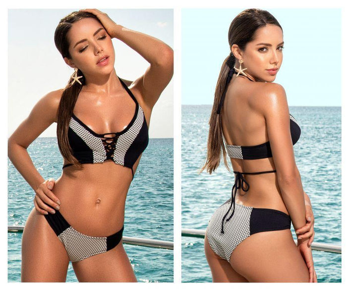 Mapale 6522 Two Piece Swimsuit