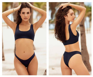 Mapale 6509 Two Piece Swimsuit