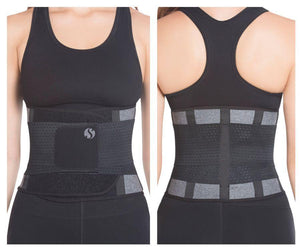 Siluet L32 Latex Workout Waist Trainer