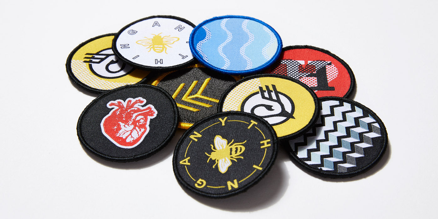 Individualize with patches