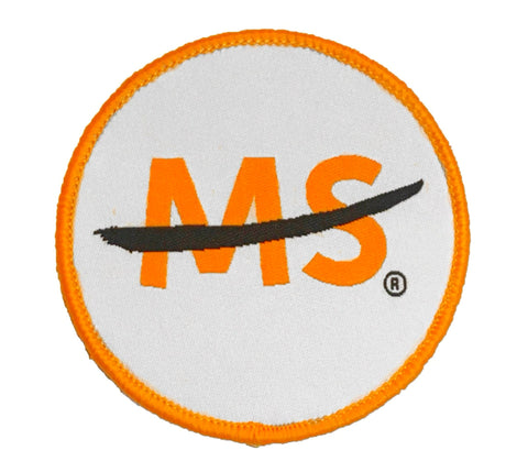MS Society Patch