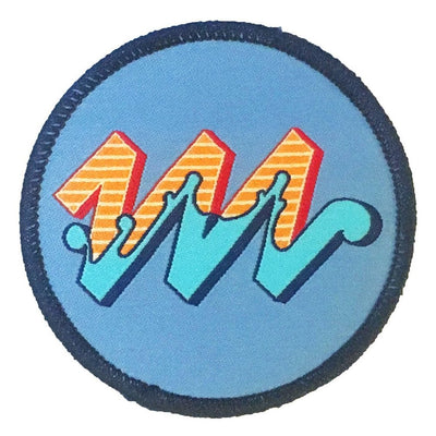 Mural Arts Patch