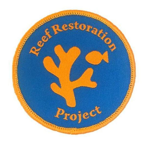 Reef Restoration Patch