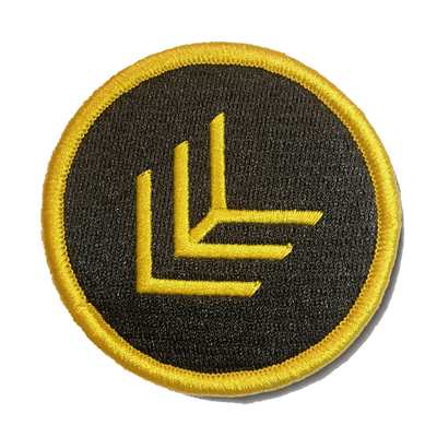 Larkshead Logo Patch