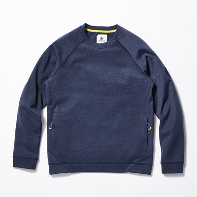 Pocketed Pullover