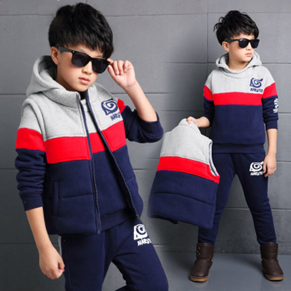 Cool Sweat Clothing Set