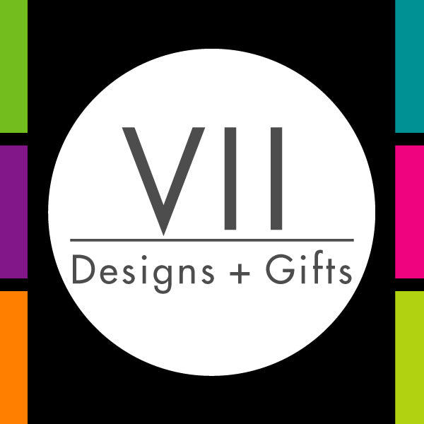 VII Designs + Gifts