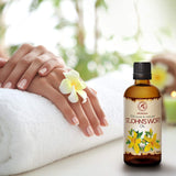 St. Johns Wort oil Carrier oils Aromatika