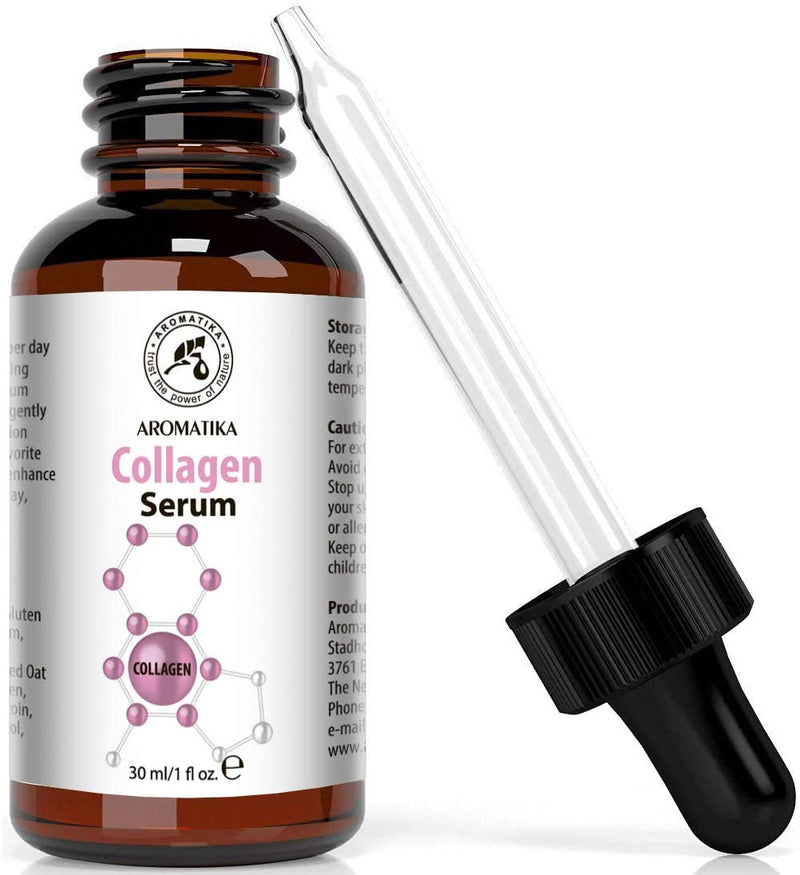 Collagen Face Serum Serum Aromatika