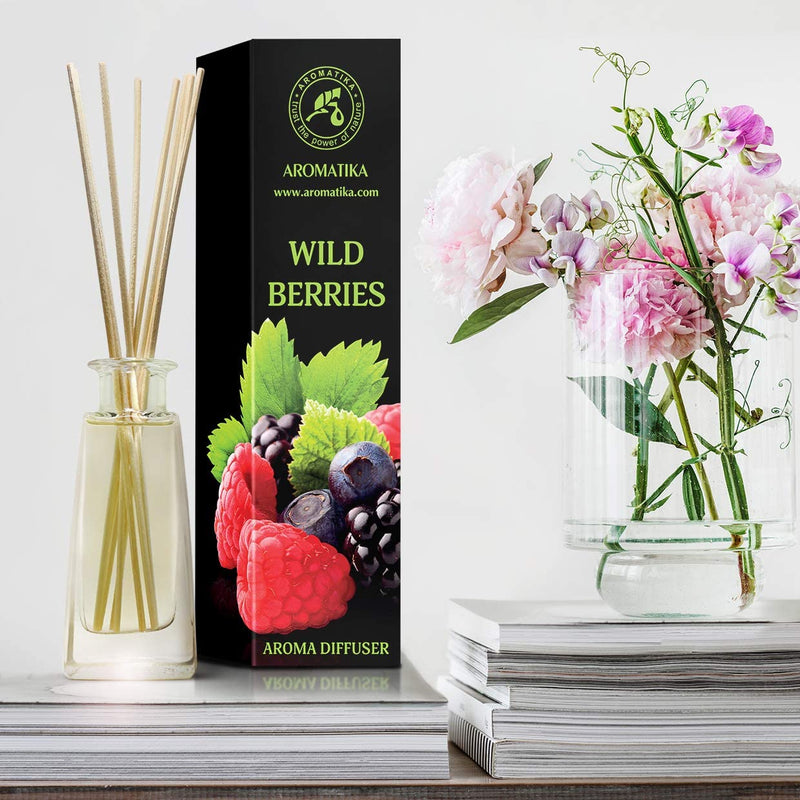 Forest Berries Diffuser