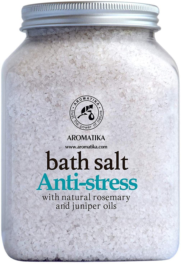 De-Stress Bath Salt
