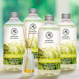 Refill Lemongrass 68 oz