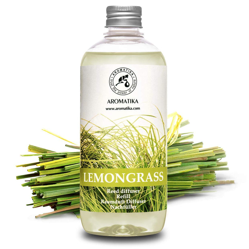 Refill Lemongrass