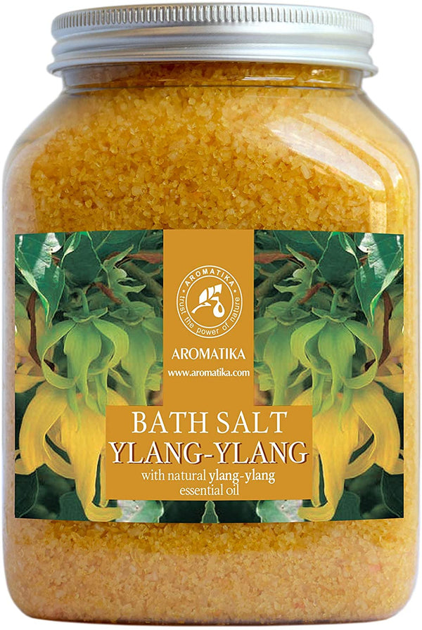 Ylang Bath Salt