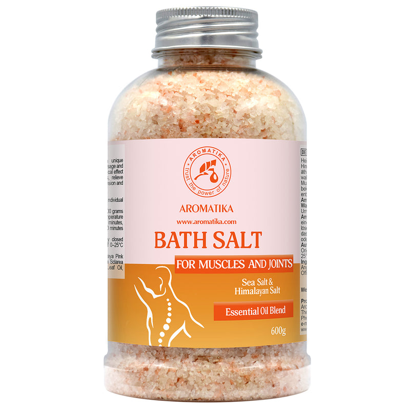 Bath salt Joint & Muscle