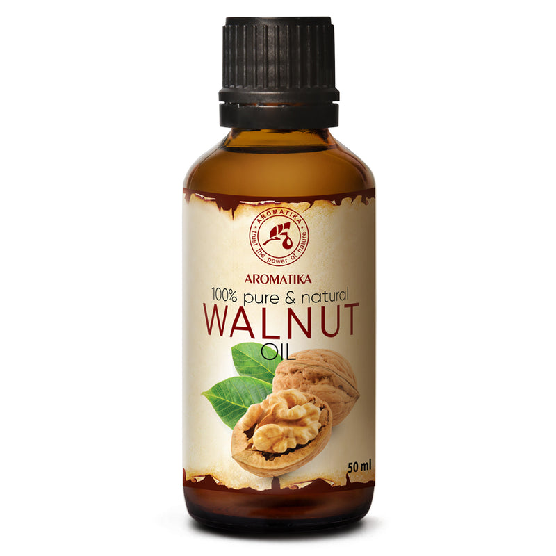 Walnut Oil Refined