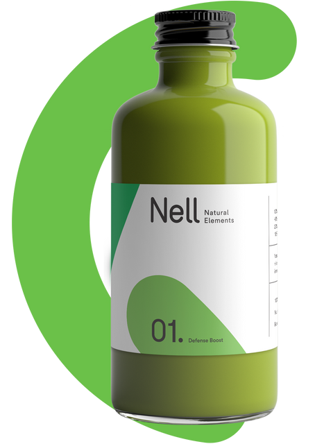 Nell Natural Elements - The Essentials