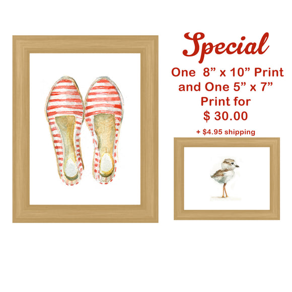 Special Multiple Print Offer, Summer Sale