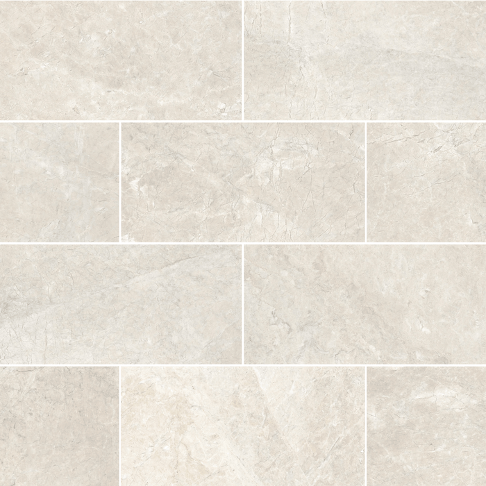 "Assos Platinum Marble Floor and Wall Tile Polished / 12"" x 24"" - DW TILE & STONE - Atlanta Marble Natural Stone Wholesale Stone Supplier"