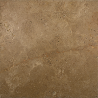 "Noche Travertine Floor and Wall Tiles Tumbled / 12"" x 12"" - DW TILE & STONE - Atlanta Marble Natural Stone Wholesale Stone Supplier"