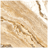 "Leonardo Travertine Floor and Wall Tiles Polished / 18"" x 18"" - DW TILE & STONE - Atlanta Marble Natural Stone Wholesale Stone Supplier"