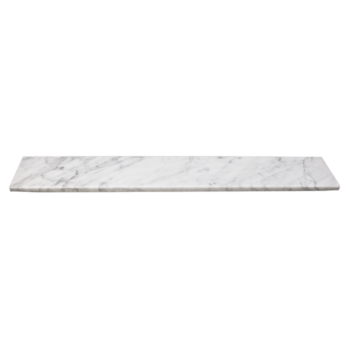 Bianco Gioia Marble Window Sill Polished  - DW TILE & STONE - Atlanta Marble Natural Stone Wholesale Stone Supplier