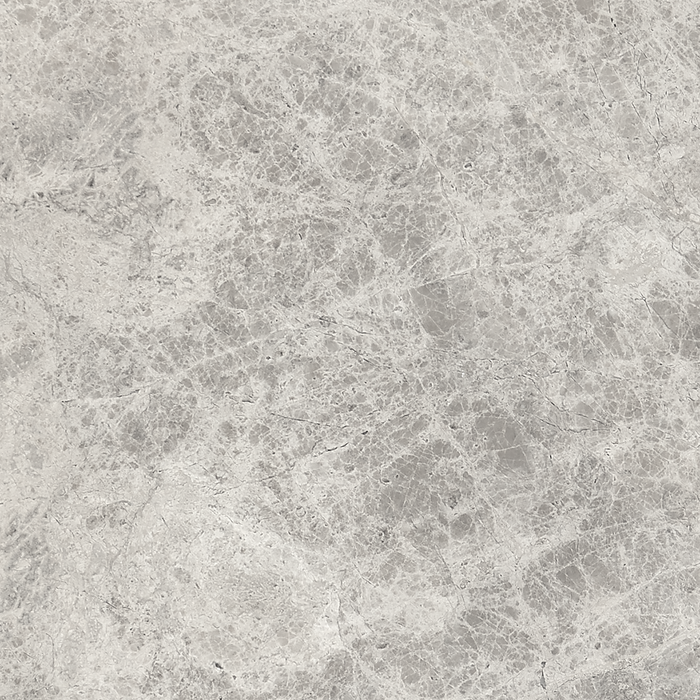 "Silver Shadow Marble Floor and Wall Tile Brushed - Straight / 16"" x 16"" - DW TILE & STONE - Atlanta Marble Natural Stone Wholesale Stone Supplier"