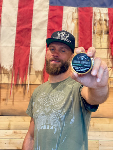 Best Tobacco Alternative Donald Cowboy Cerrone