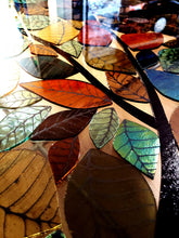 Autumn Leaf Coffee Table