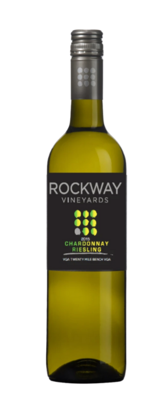 2015 Chardonnay Riesling Case