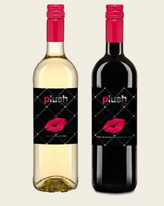 The Plush Wine Gift Pack
