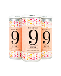 2018 9 Pink Spritz-$16 for 4 cans