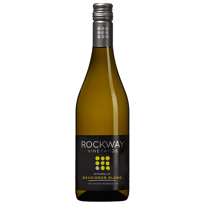 Rockway Vineyards 2016 Small Lot Sauvignon Blanc