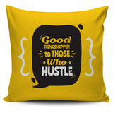 Sunshine Motivational Quotes Pillow Covers 2 - Trendy Staples