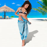 Mermaid Sarong - Take Me To The Sea - Trendy Staples