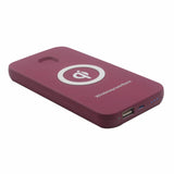 QI Wireless Portable Cell Phone Charger / Power Bank Battery (6000mAh) - Trendy Staples
