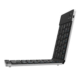 Portable Universal Wireless Bluetooth 3.0 Foldable Keyboard for Portable Devices - Trendy Staples