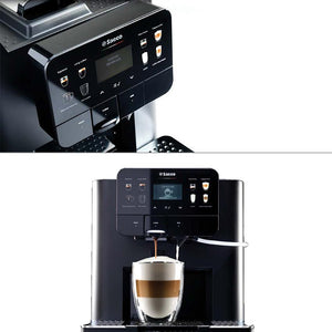 Area Focus - Nespresso / Lavazza