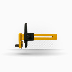Compass Cutter pour rivets