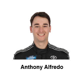 Anthony Alfredo