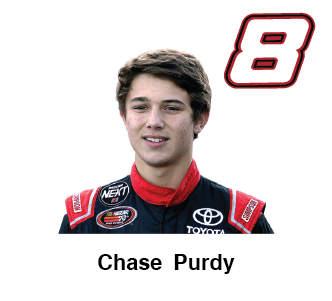 Chase Purdy