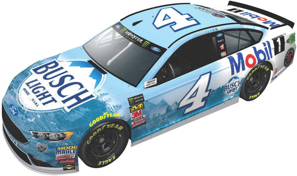 (Pre-Order) 2018 Kevin Harvick Busch Light 1/24 ELITE Die-cast