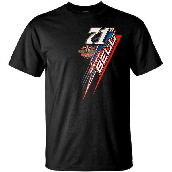 "Christopher Bell ""Back 2 Back"" T-Shirt"