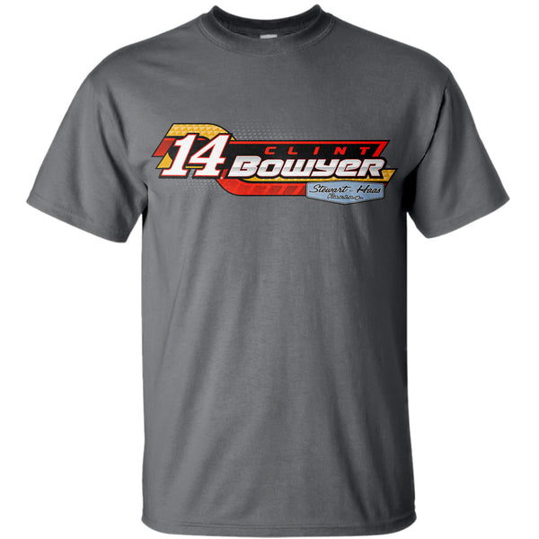 "Clint Bowyer ""Feel the Rush"" T-Shirt"
